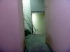 Couloir d\'accès (quartier disciplinaire). Prison de la Santé. Photo: Les Soirées de Paris (2014)