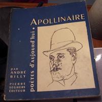 Recueil original publié en 1947 chez Seghers