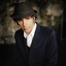 Thomas Fersen. Photo: Mathieu Zazzo