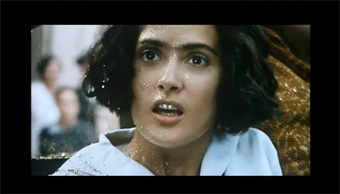 Frida Kahlo, extrait de la bande annonce du film