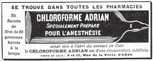 Montreal Medical Journal, January 1906. Via Wikipédia