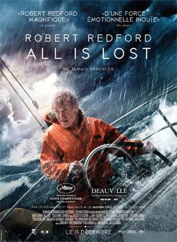 """""""All is lost"""". Capture d'écran"""