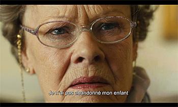 Philomena. Image extraite du film.