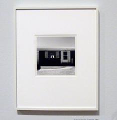 Exposition Robert Adams au Jeu de Paume. Photo: Les Soirées de Paris