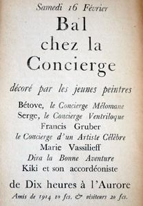 Collection et photo: Gérard Goutierre