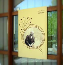 L'entrée de l'exposition Albert Kahn. Photo: Les Soirées de Paris