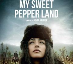 """Détail de l'affiche """"My sweet pepper land"""""""