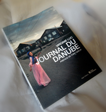 Le journal du Danube. Photo: LSDP
