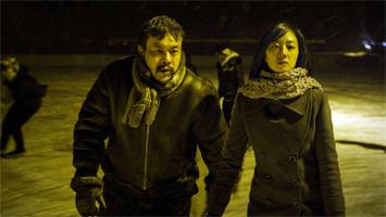 Black coal. Image extraite du film.