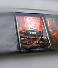 Black coal à l'affiche. Photo: Les Soirées de Paris