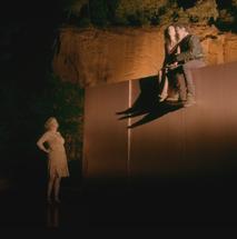 Scène de Roméo et Juliette. Source image: ARTE