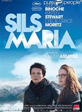 L'affiche de Sils Maria