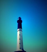 Le phare de l'île de Sein. Photo: Les Soirées de Paris