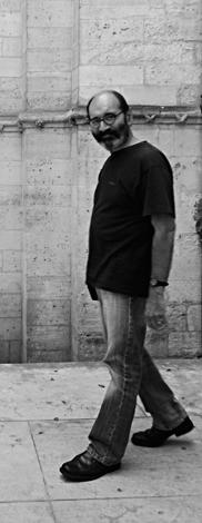 Alain Brillon. Photo: Les Soirées de Paris