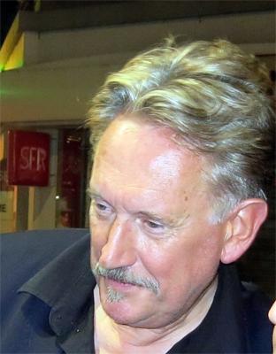 Benoît Delépine, co-auteur du film. Photo: Gérard H.Goutierre