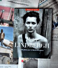 Le dernier de RSf pour la liberté de la presse. Photo: Les Soirées de Paris