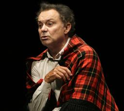 Philippe Caubère. Photo: Michèle Laurent