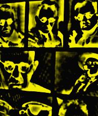 Illustration réalisée du mur d'images Google. Copyright: LSDP