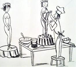 La cerise sur le gâteau de Peney. Source image: Marie-Pierre Sensey