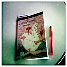 """L'inconnu cardinal"". Par Donia Berriri. Photo: LSDP"