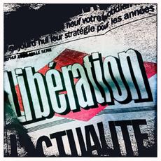 Libération dans sa version coton. Photo: LSDP