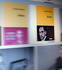 """""""Richie"""", sur le mur de Google images. Photo: LSDP"""