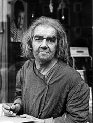 Marcel Bascoulard. © Photo Morlet/ Cahiers Dessinés 2014