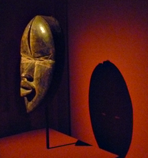 Exposition Les Maîtres de la sculpture. Photo: lSDP