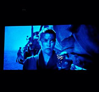 Furiosa, interprétée par Charlize Theron. Photo: LSDP