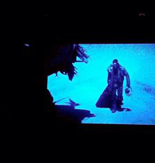Image extraite de Mad Max. Photo: LSDP