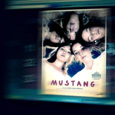 L'affiche de Mustang. Photo: PHB/LSDP