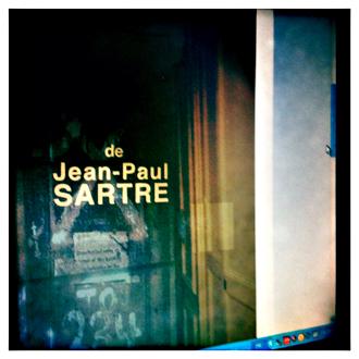 Détail de l'affiche sur le web. Photo: PHB/LSDP