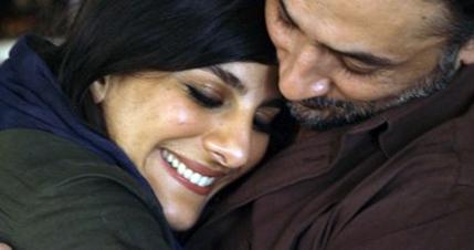 Mina Kavani (Sara) et Vassilis Koukalani (Ali). Source image: Urban Distribution