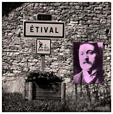 Etival dans le Jura. Photo: PHB/LSDP (Vignette Apollinaire: Gallica)