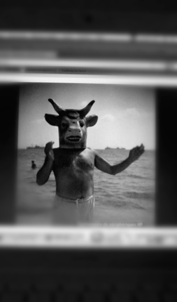 """""""Picasso, naissance de l'icône"""". Photo de cette image du film: PHB/LSDP"""