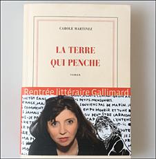 """""""la terre qui penche"""". Photo: Valérie Maillard"""