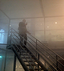 Le cube à nuage. Tetsuo Kondo. Photo: PHB/LSDP