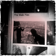 """The walk"" sur Internet. Photo: PHB/LSDP"