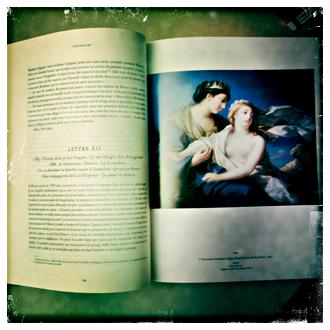 Sorti chez Citadelles&Mazenod, le livre est aussi riche de ses illustrations. Photo: PHB/LSDP