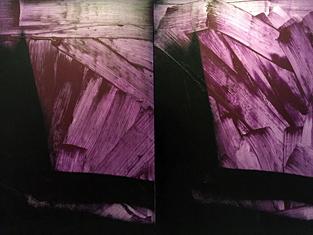 Oeuvre de Andy Warhol. MAM. Photo: Valérie Maillard