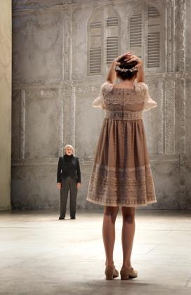 Roméo et Juliette. © Vincent Pontet, coll. Comédie-Française