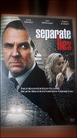 Separate Lies. Photo: LBM