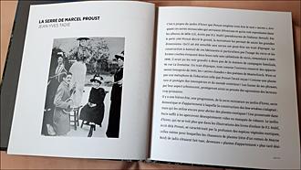 Pages intérieures du livre. Photo: LBM