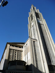 Notre-Dame-du-Raincy, Photo: MF Laborde