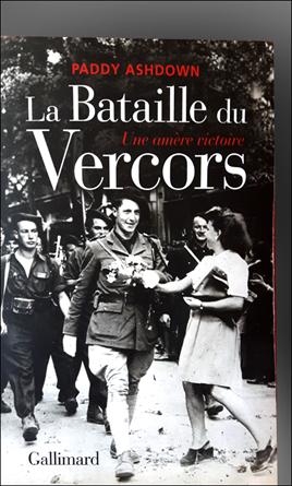"""""""La bataille du Vercors"""". Photo: LBM"""