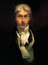 """(Ci-contre: """"Autoportrait"""", vers 1798, Tate Gallery. © Tate, London 2000)"""