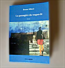 """""""La passagère du wagon-lit"""". Photo: PHB/LSDP"""