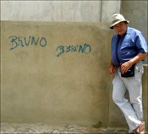 Bruno Sillard (dr)