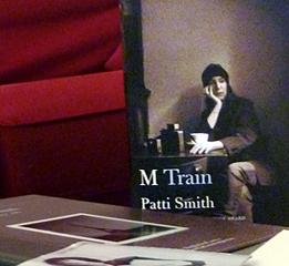 M Train. Photo: Baptiste Fauvel