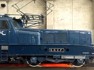 """Aspect de """"Grand Train"""". @ Gerard Donnat"""